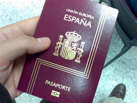 Solicitud de la nacionalidad española por opción