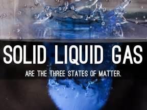 Solid Liquid Gas by Taieri Beach School