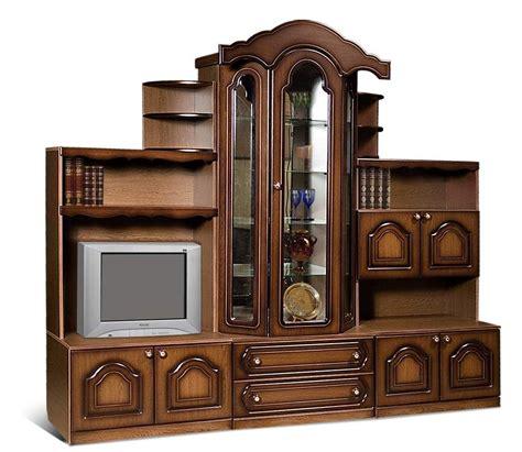 Solid wood cupboard furniture designs.   An Interior Design