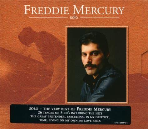 Solo (Freddie Mercury) – Wikipedija