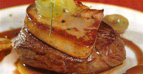Solomillo ibérico con foie y reducción de módena  4.7/5