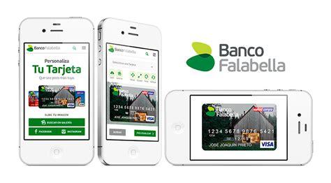 Solución: Aplicación Banco Falabella no funciona   RWWES