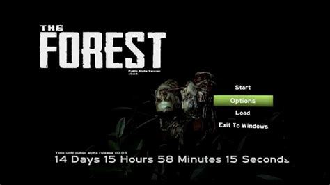 Solucion problemas juego The Forest   YouTube