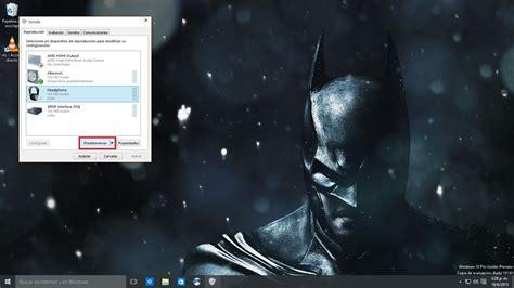 [Solución] Windows 10 sin sonido   Taringa!