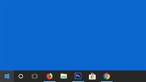 Soluciona los problemas de tu barra de tareas de Windows ...