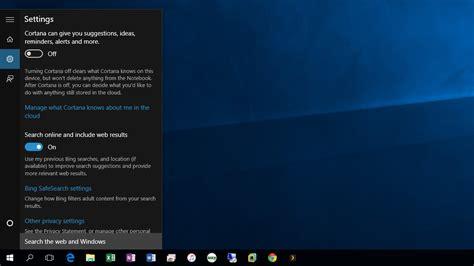 [Solucionado] Puedo deshabilitar completamente Cortana en ...