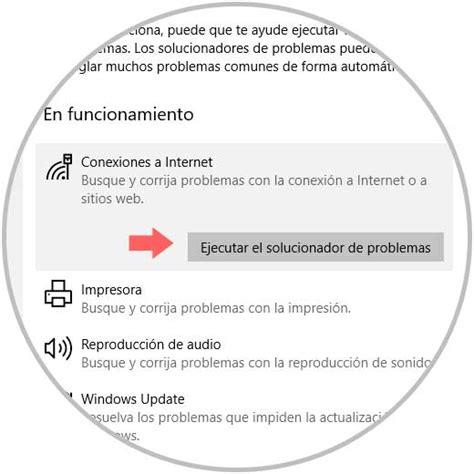 Solucionar error conexión de red Ethernet Windows 10, 8, 7 ...