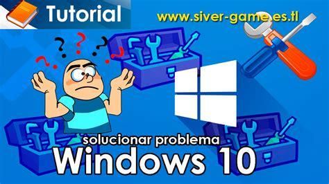 Solucionar problema | Reserva de Windows 10 - YouTube