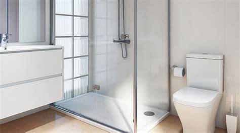 Soluciones para cuartos de baños pequeños   Stillö
