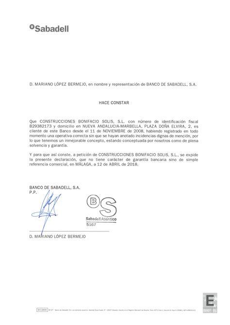 Solvencia : Constructores en Marbella B.SOLÍS