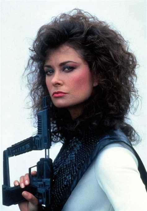 Somebody Stole My Thunder: Some pictures of Jane Badler