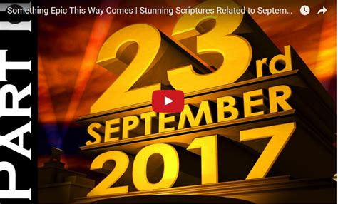 Something Epic This Way Comes | Stunning Scriptures ...