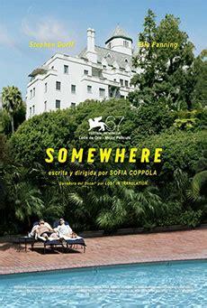Somewhere (2010) - El Séptimo Arte