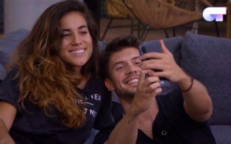 ¿Son estas las primeras parejas de Operación Triunfo 2018 ...