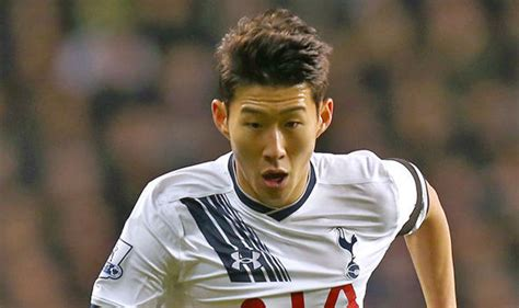 Son Heung-min: It's unbelievable how football crazy ...
