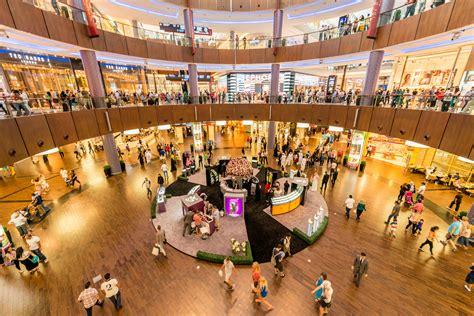 Soñar con un centro comercial | Que significa