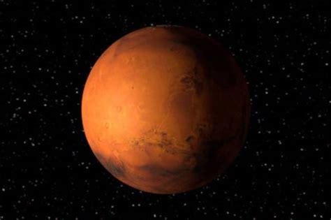 Sonda da NASA chega à órbita de Marte | EXAME.com ...