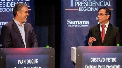 Sondeo apunta a una segunda vuelta en presidenciales de ...