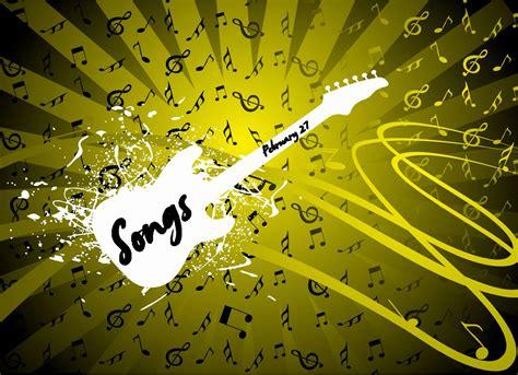 songs | Hardycastle's Blog