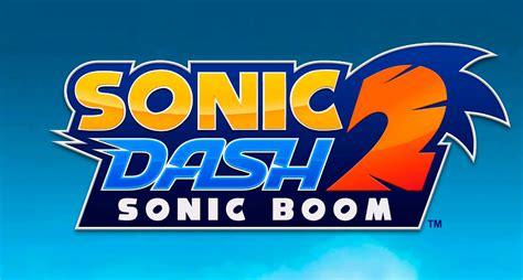 Sonic Dash 2: el erizo azul vuelve a correr en nuestros ...
