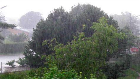 Sonido de lluvia real muy Relajante - YouTube