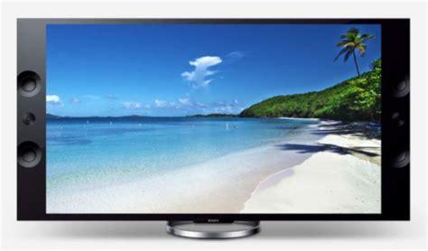 Sony Bravia XBR 4K Ultra HD TV, análisis a fondo ...