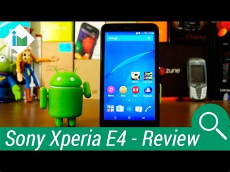 Sony Xperia E4 Reacondicionado De Fabrica Desbloqueado ...