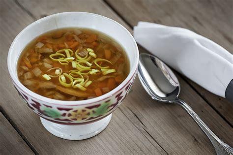 Sopa de miso | sugarnobaby