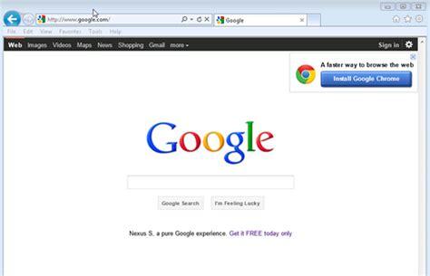 SoRaspy: Google Tracking Microsoft Internet Explorer Users ...