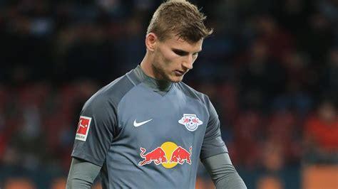 Sorge um RB Leipzigs Timo Werner: Länderspiel Absage?