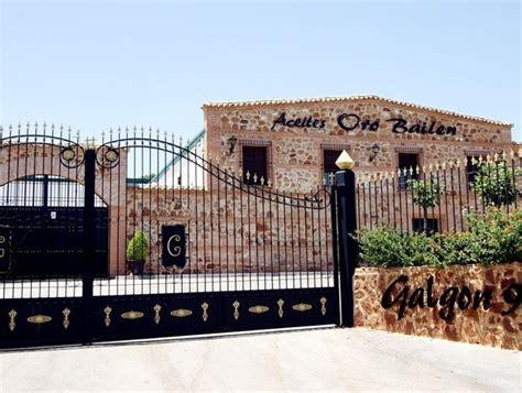 """Oro Bailén"" mejor aceite del mundo | Diario Guadalquivir"