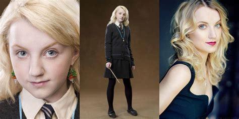 [Sorprendente] Los cambios de los actores de Harry Potter ...