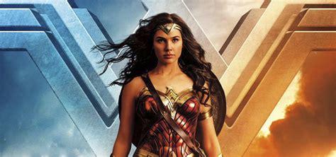 Sorpréndete con el nuevo trailer de la Mujer Maravilla