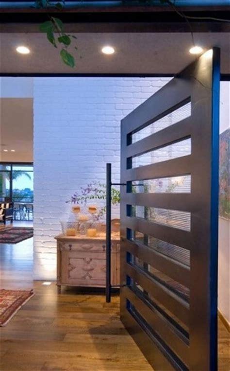 Sorpréndete con estos diseños de puertas de metal para ...