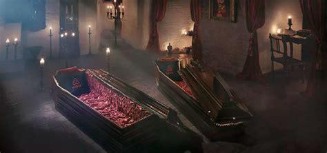 Sortean una noche para dos en el castillo de Drácula en ...