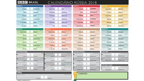 Sorteio da Copa do Mundo: conheça os grupos de Rússia 2018 ...