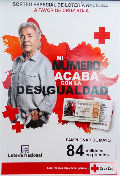 Sorteo Especial de Cruz Roja, 84 millones en premios ...