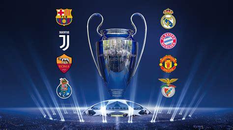 Sorteo Fase de Grupos Champions League 2017 2018