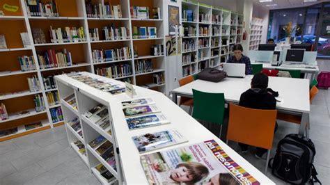 SOS: ¡Salvad las bibliotecas! | Comunidad Valenciana | EL ...