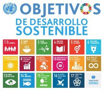 Sostenibilidad en España 2017 según los 17 objetivos de ...