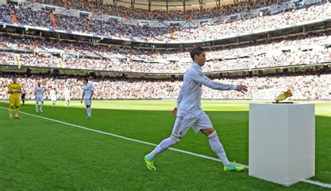 soulier dor | Cristiano Ronaldo   Real Madrid et Portugal ...