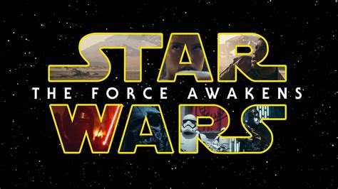 Soundtrack Star Wars 7 : The Force Awakens / Theme Song ...