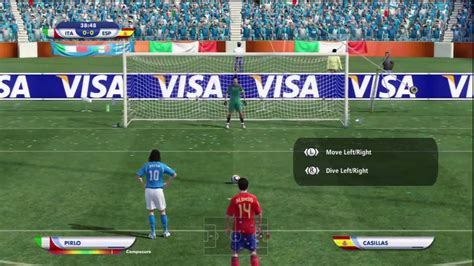 SOUTH AFRICA 2010 FIFA WORLD CUP DEMO  PS3  4 9 10   YouTube