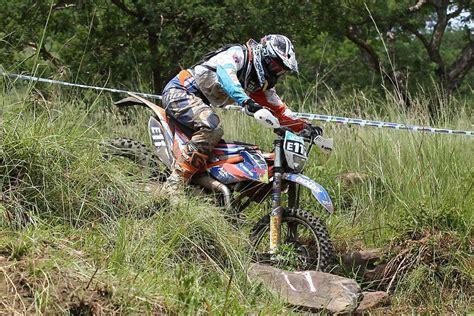 SOUTH AFRICA NATIONAL ENDURO CHAMPIONSHIP - KTM ...