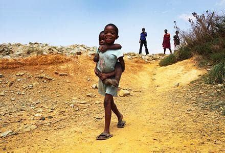 South Africa | Oxfam International