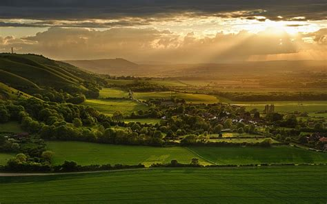 South Downs most expensive National Park to buy a home ...