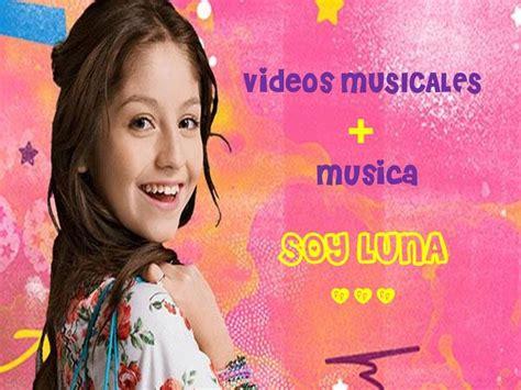 Soy Luna ( 16 Videos + Música - 12 Canciones ) - Bs. 7.500 ...