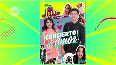Soy Luna 2   Avance Capítulo 40  09/06/2017  Concierto De ...