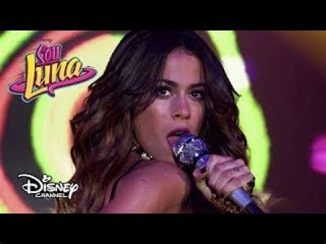 Soy Luna 2   Capitulo 41   TINI canta  Ya No Hay Nadie que ...