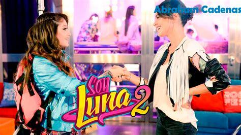 Soy Luna 2   Martina Stoessel  TINI  en Soy Luna   YouTube